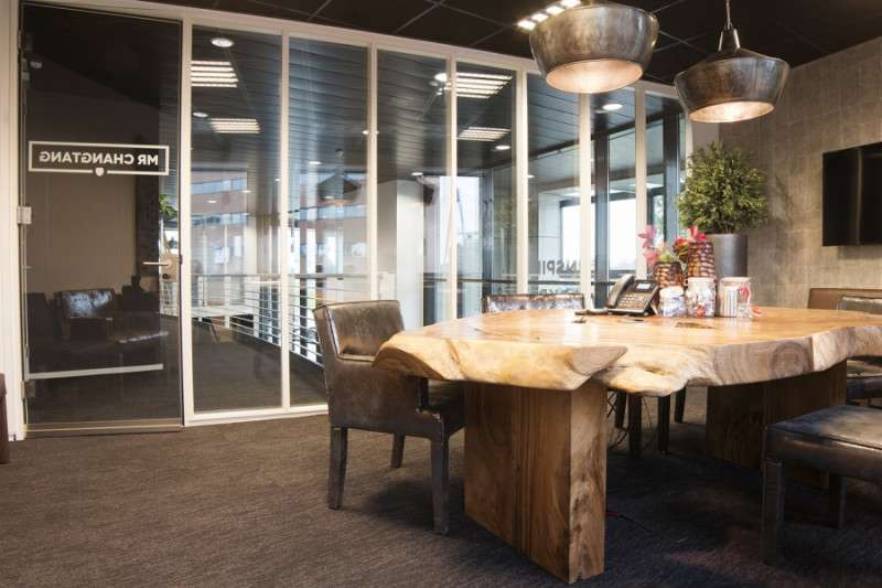Nice Conference and Meeting Rooms in Capelle aan den IJssel