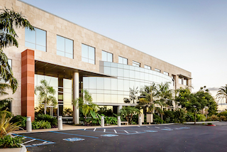 Carlsbad Business Address - Building Location