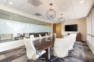 Stylish Carlsbad Meeting Room
