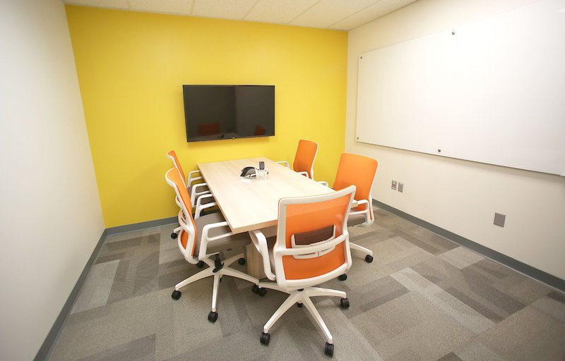 Turnkey Carmel Conference Room