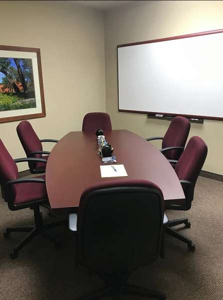 Nice Conference and Meeting Rooms in Casper