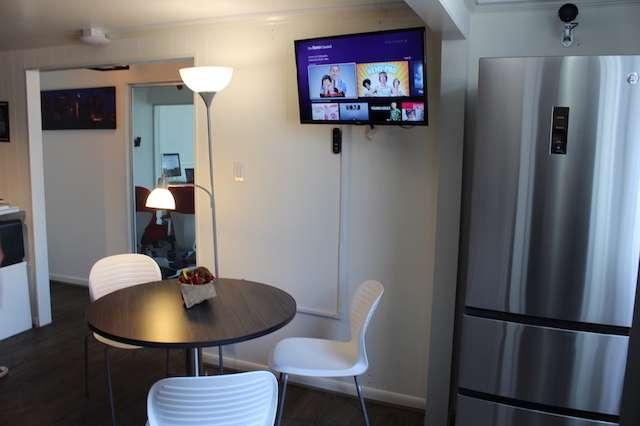 Break Area in Catonsville Virtual Office