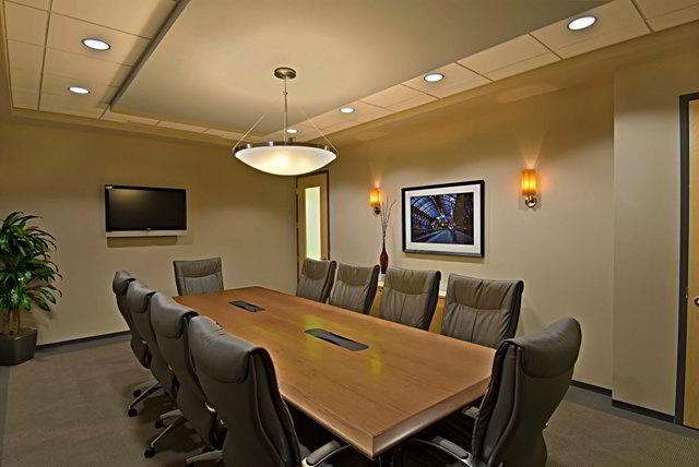 Stylish Celebration Meeting Room