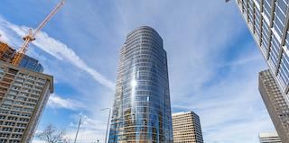 Century City Virtual Business Address, Office Location