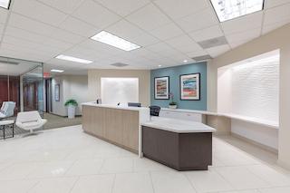 Receptionist Lobby - Virtual Offices in Cerritos