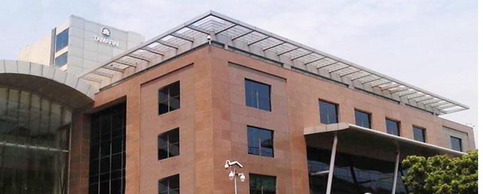 Chennai Business Address - Building Location