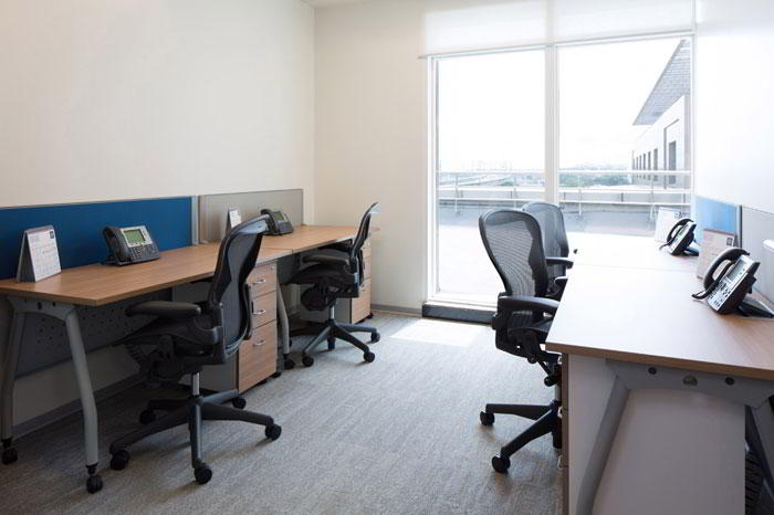 Virtual Offices Chennai - Temp Offices or Meeting Room