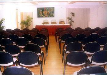 Stylish Chennai Meeting Room