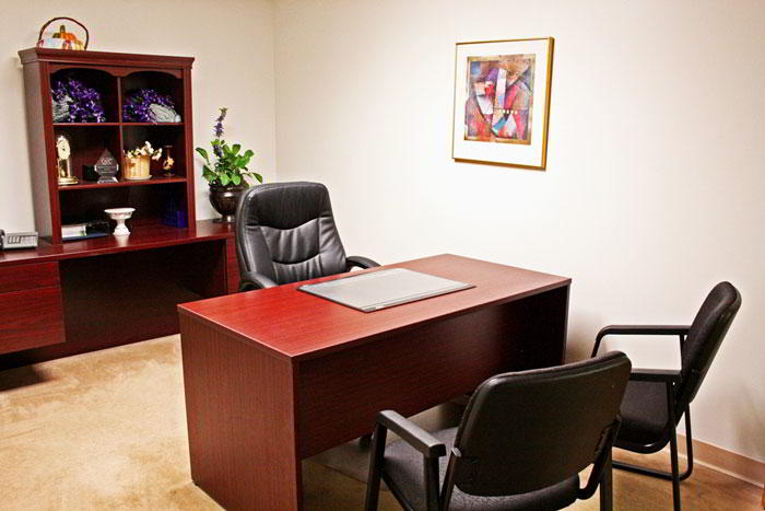 Cheshire Temporary Private Office or Meeting Room