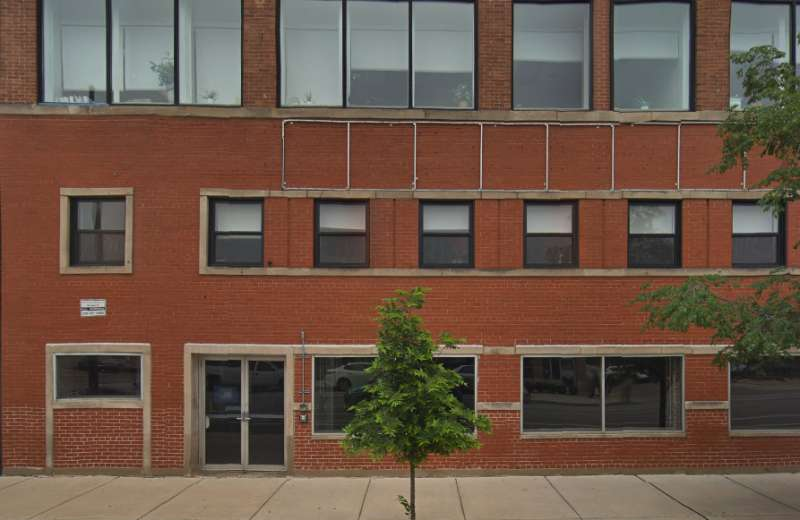 Chicago Business Address - Building Location