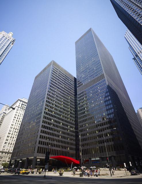 Chicago Virtual Office Address Location