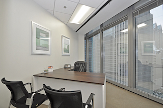 Chicago Temporary Private Office or Meeting Room