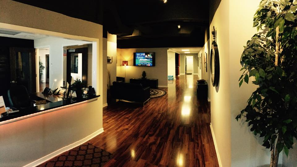 Chicago Live Receptionist and Business Address Lobby