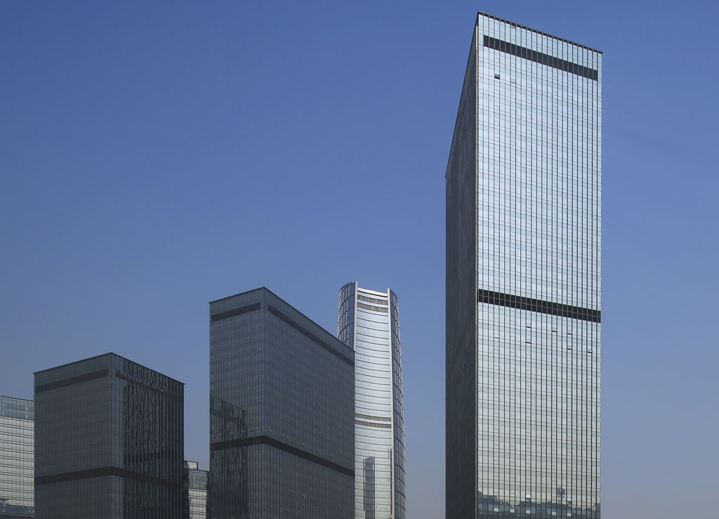 Chongqing Virtual Office Address Location