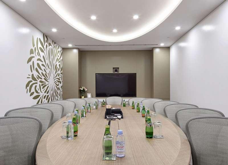 Stylish Chongqing Meeting Room