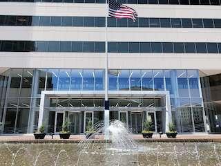 Cincinnati Virtual Office Address Location
