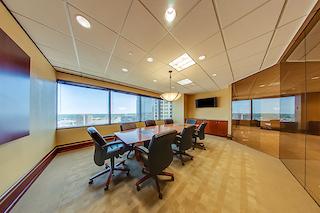 Turnkey Cincinnati Conference Room