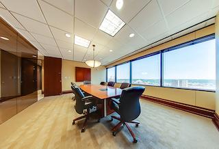 Nice Conference and Meeting Rooms in Cincinnati