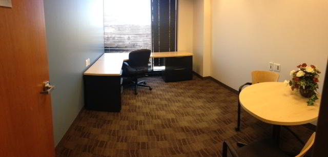 Virtual Offices Colorado Springs - Temp Offices or Meeting Room