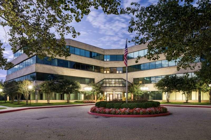 Columbia Virtual Office Address Location