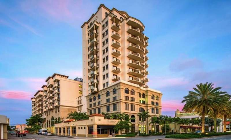 Coral Gables Virtual Office Address Location