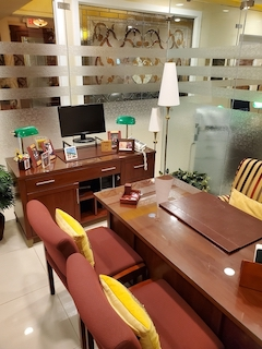 Turnkey Coral Gables Conference Room