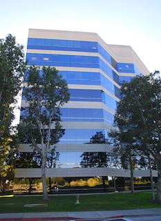 Culver City Business Address - Building Location