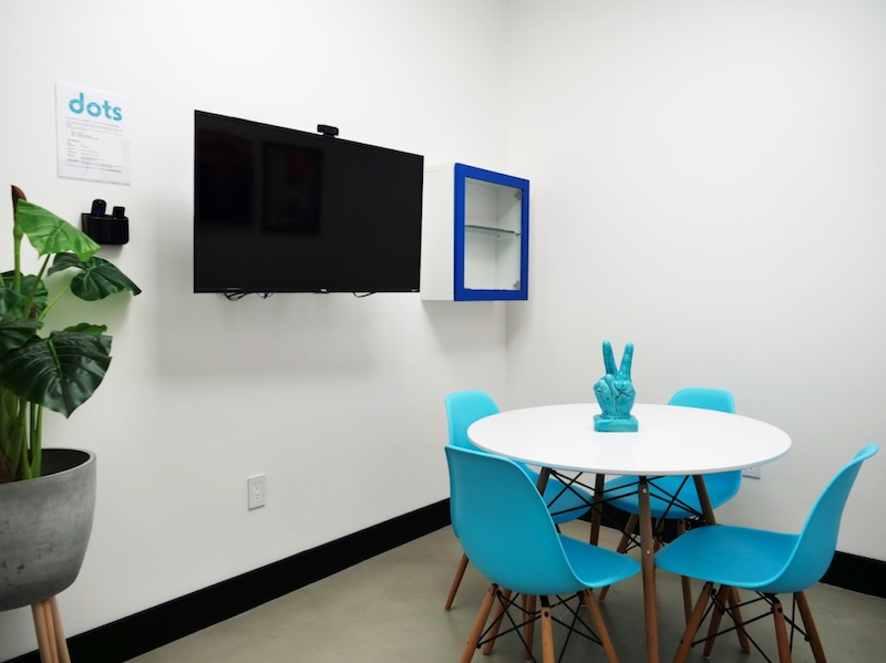 Nice Conference and Meeting Rooms in Culver City