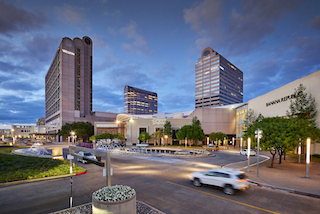 Dallas Virtual Business Address, Office Location
