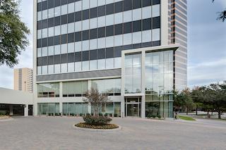 Dallas Virtual Office Address Location