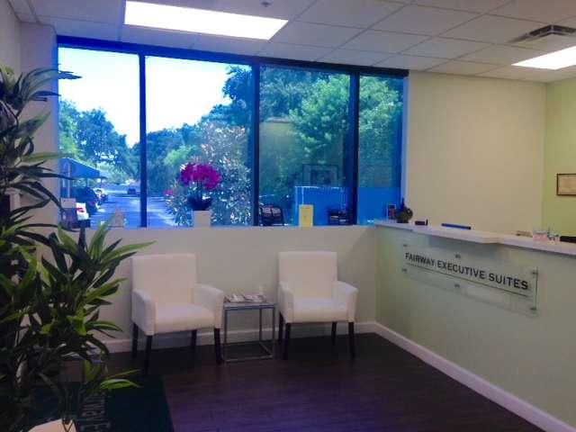 Deerfield Beach Live Receptionist and Business Address Lobby