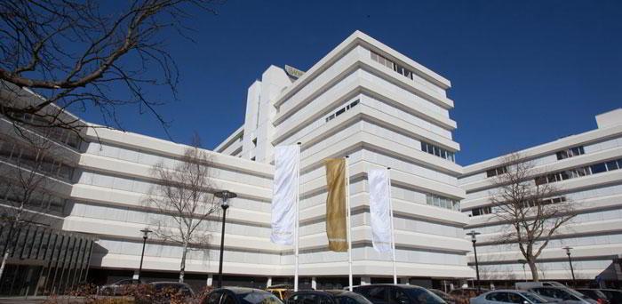 Delft Business Address - Building Location