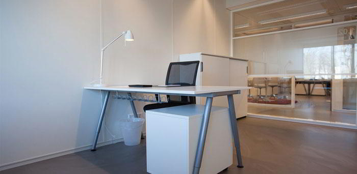 Virtual Offices Delft - Temp Offices or Meeting Room