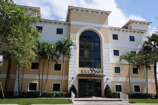 Delray Beach Business Address - Building Location