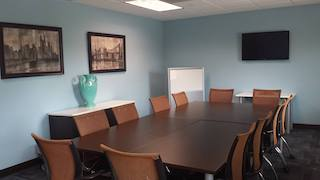 Nice Conference and Meeting Rooms in Delray Beach