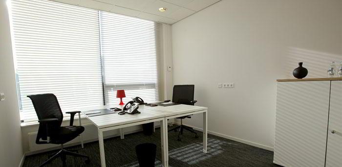 Den Haag Virtual Business Address, Office Location