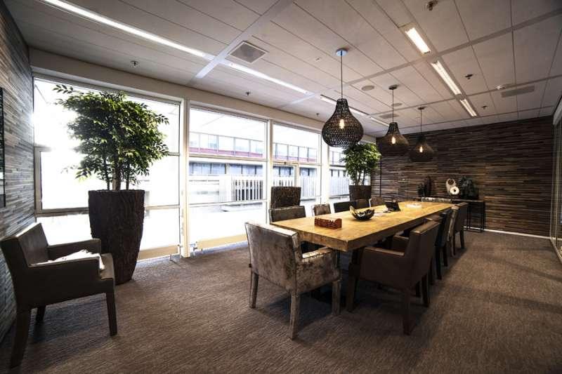 Turnkey Den Haag Conference Room