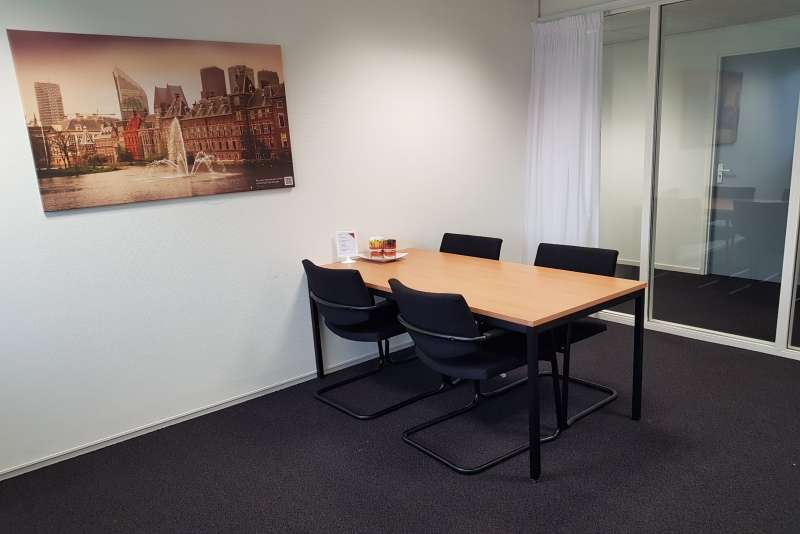 Nice Conference and Meeting Rooms in Den Haag