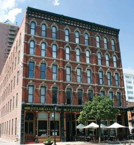 Des Moines Virtual Business Address, Office Location