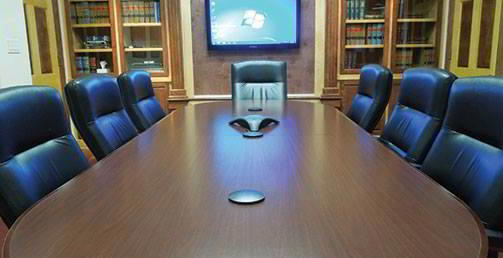 Turnkey Des Moines Conference Room