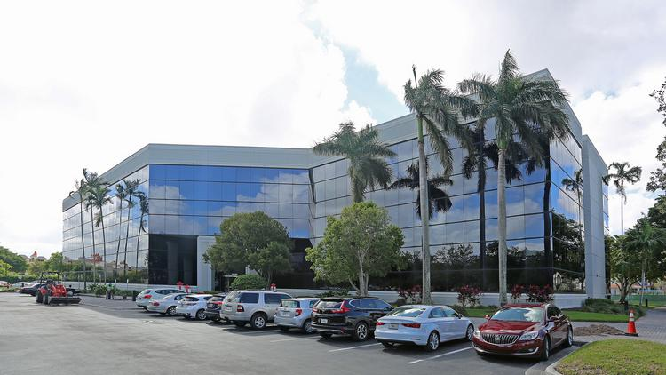 Doral Virtual Business Address, Office Location