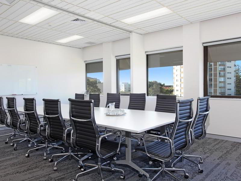 Nice Conference and Meeting Rooms in Edgecliff