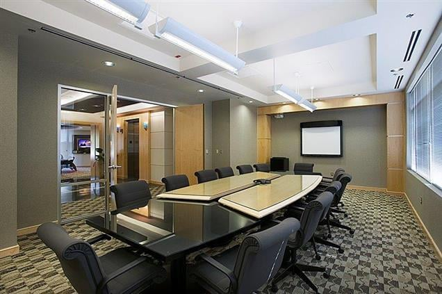 Turnkey Edgewater Conference Room