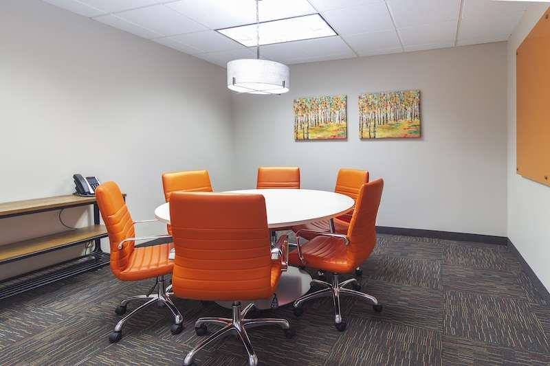 Nice Conference and Meeting Rooms in Edina