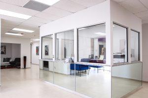 Virtual Offices Edinburg - Temp Offices or Meeting Room
