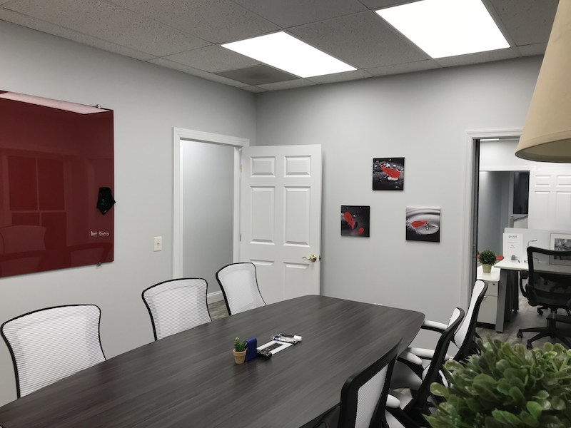 Nice Conference and Meeting Rooms in Ellicott City