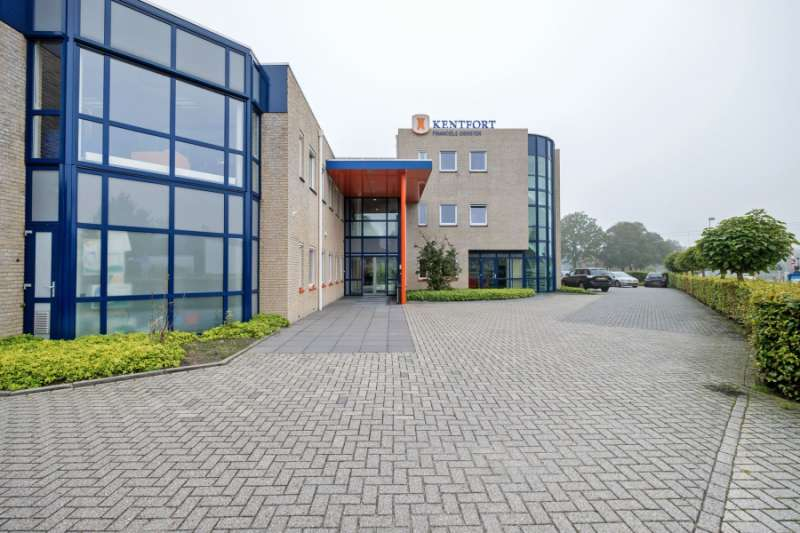 Emmen Virtual Business Address, Office Location