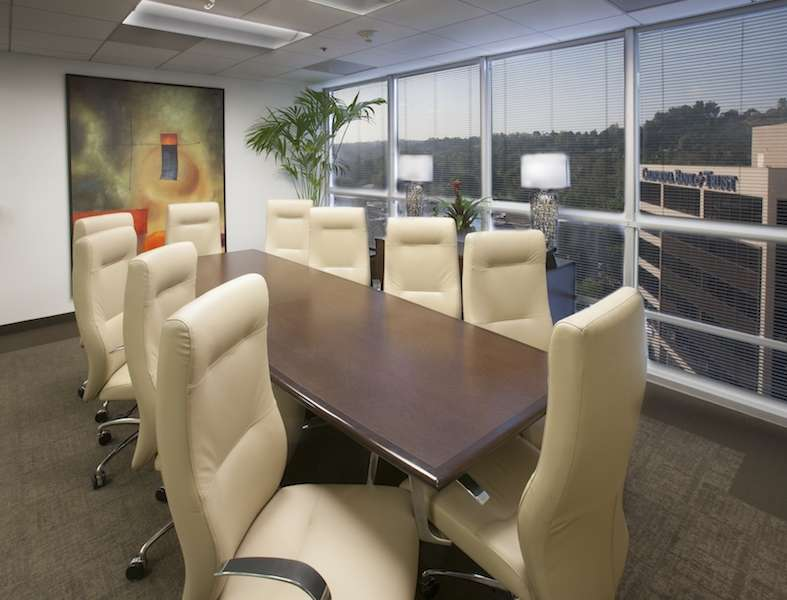 Nice Conference and Meeting Rooms in Encino