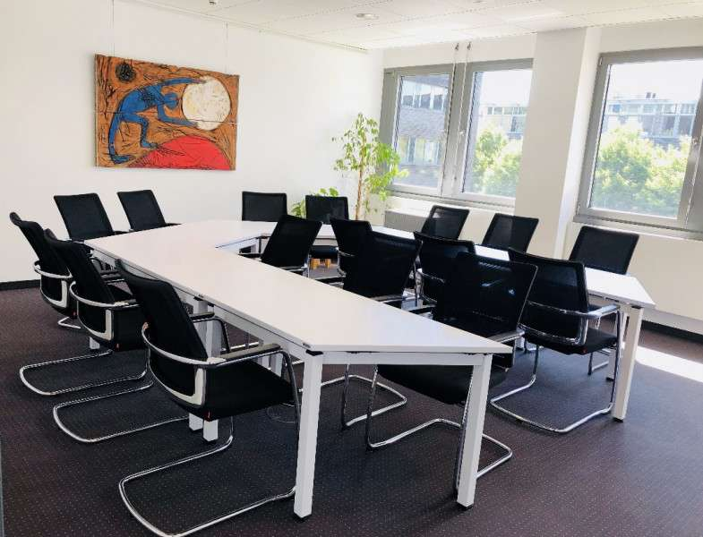 Turnkey Essen Conference Room