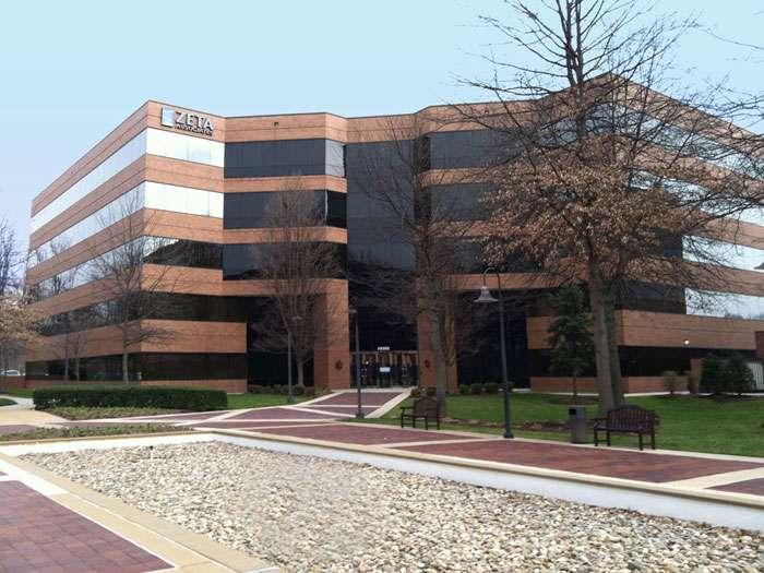 Fairfax Virtual Business Address, Office Location